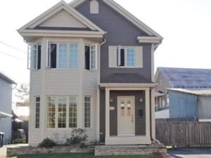 24111241 - Maison à étages à vendre
