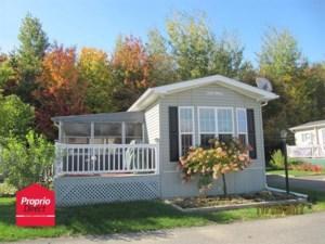 16924086 - Maison mobile à vendre