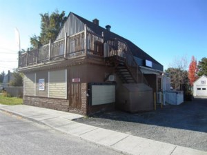 12895239 - Maison à 1 étage et demi à vendre