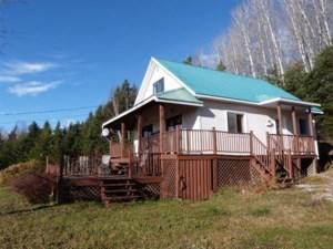 19982549 - Maison à 1 étage et demi à vendre