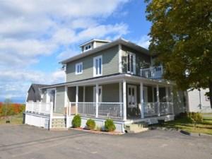 9127121 - Maison à étages à vendre