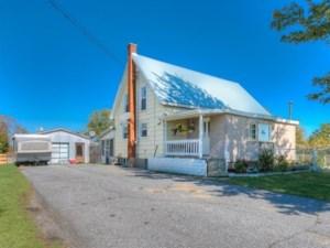 14903721 - Maison à 1 étage et demi à vendre
