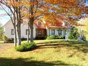 12443973 - Maison à 1 étage et demi à vendre