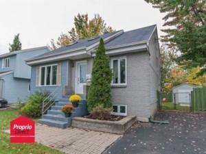 12516965 - Maison à étages à vendre
