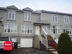 10713647 - Maison à étages à vendre