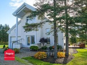 19723435 - Maison à 1 étage et demi à vendre