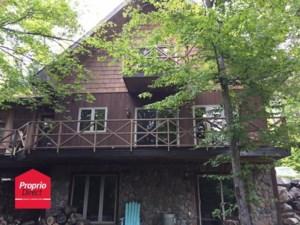 20584484 - Maison à étages à vendre