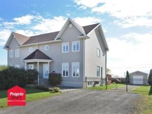 26134204 - Cottage-jumelé à vendre