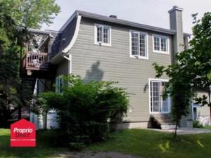 28557307 - Maison à étages à vendre