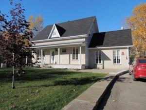 11156196 - Maison à 1 étage et demi à vendre