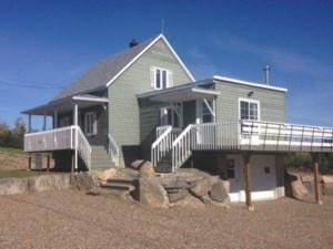 16934839 - Maison à 1 étage et demi à vendre