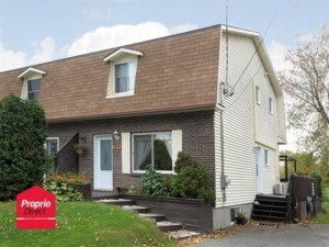12139637 - Cottage-jumelé à vendre