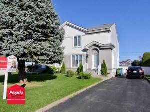14300459 - Cottage-jumelé à vendre