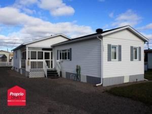 19610846 - Maison mobile à vendre