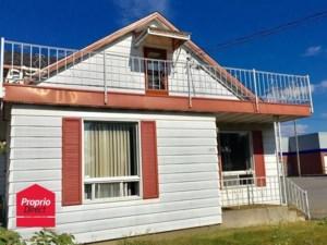 27350709 - Maison à 1 étage et demi à vendre