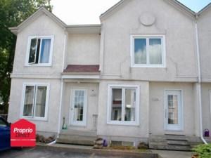 28575095 - Maison à étages à vendre