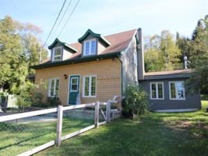 20542876 - Maison à 1 étage et demi à vendre