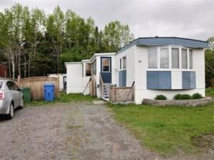 10395090 - Maison mobile à vendre