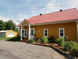 18588782 - Maison à 1 étage et demi à vendre
