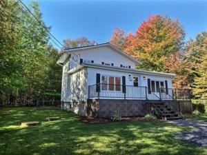 22316681 - Maison à 1 étage et demi à vendre