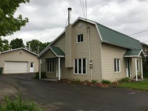 22866046 - Maison à 1 étage et demi à vendre