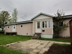 24861659 - Maison mobile à vendre