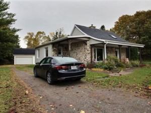 26733621 - Maison à 1 étage et demi à vendre