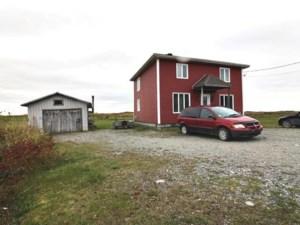12632333 - Maison à étages à vendre