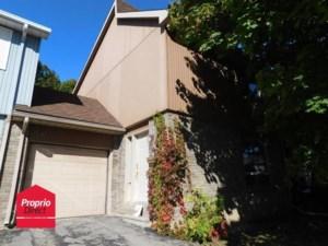 11067067 - Maison à étages à vendre