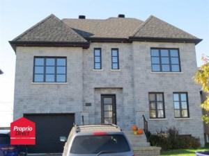 19489228 - Maison à étages à vendre
