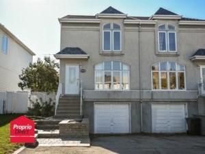23477555 - Cottage-jumelé à vendre