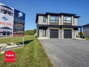14205462 - Cottage-jumelé à vendre