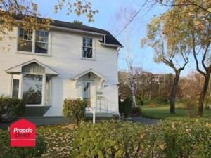 15903871 - Cottage-jumelé à vendre