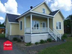 15918398 - Maison à 1 étage et demi à vendre