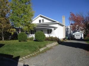 14132500 - Maison à 1 étage et demi à vendre