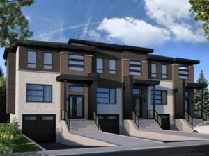 21144426 - Maison à étages à vendre