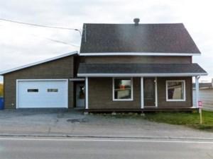 24827203 - Maison à 1 étage et demi à vendre