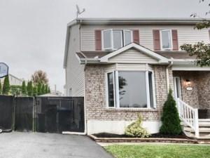 26396227 - Cottage-jumelé à vendre