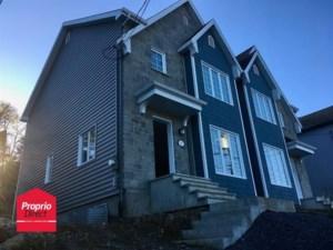 22181552 - Cottage-jumelé à vendre