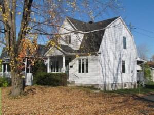 17262030 - Maison à 1 étage et demi à vendre