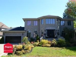 23211961 - Maison à étages à vendre
