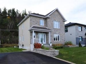 19654125 - Maison à étages à vendre