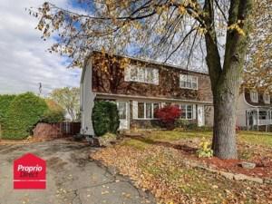 23507035 - Cottage-jumelé à vendre