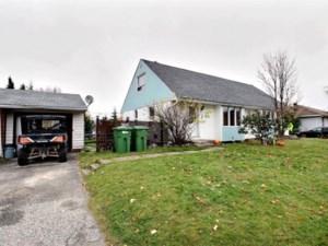 11928504 - Cottage-jumelé à vendre
