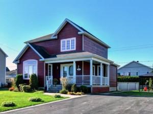16737097 - Maison à étages à vendre