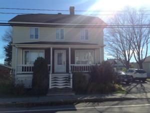 14361585 - Maison à étages à vendre