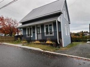 14832377 - Maison à 1 étage et demi à vendre