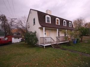 15772628 - Maison à 1 étage et demi à vendre