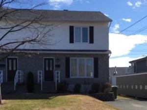 25493843 - Cottage-jumelé à vendre
