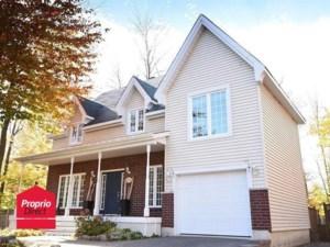 16321736 - Maison à étages à vendre
